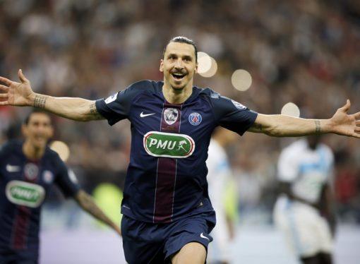 Zlatan Ibrahimović u Junajtedu za 220.000  funti sedmično