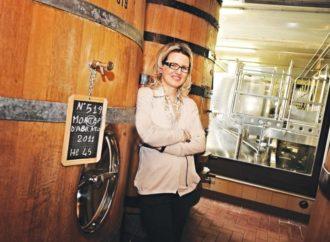 Marina Cvetić: Zaljubiti se u vino je kao kad vas lijepa žena ne pušta