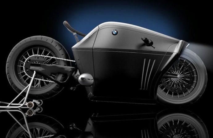 Ovako će motocikli izgledati u bližoj budućnosti