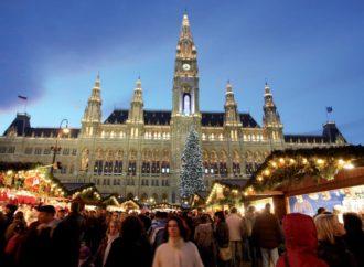 Počinju Božićni sajmovi u Beču