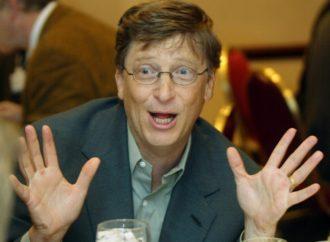Bil Gejts: Još bih pokupio 100 dolara ako bih našao na ulici
