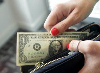 Veliki skok u SAD, Amerikanci prazne novčanike