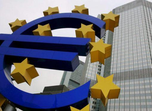 Gotovo zaustavljen rast poslovne aktivnosti u Eurozoni