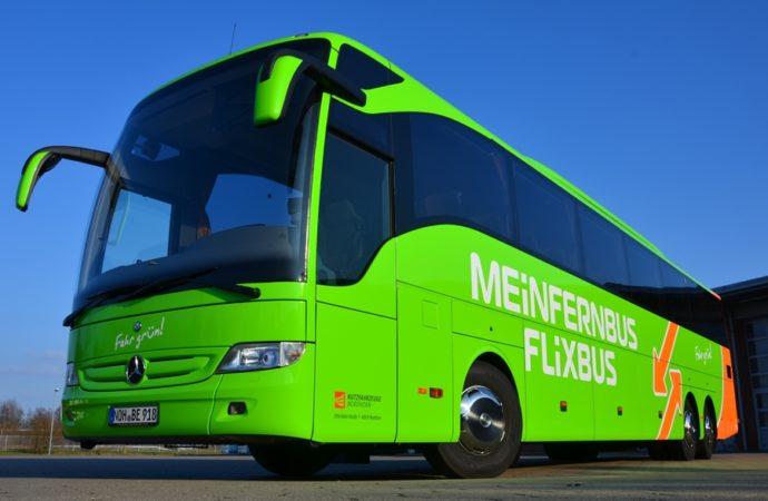 Niskotarifni autobusni prevoznik Flixbus stiže u BiH