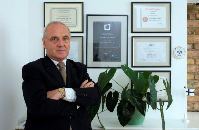 Posebno sam ponosan na odluku da završim angažman u Koka Koli, jer sam otišao u trenutku kad biznis donosi visoki profit – foto Nemanja Popović