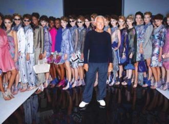 GIORGIO ARMANI Kralj modne industrije koji je naučio Holivud kako da se oblači