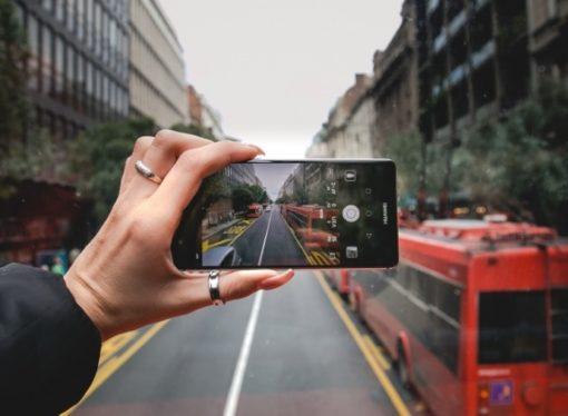 Ovim telefonom će Huawei napasti Galaxy S8 i iPhone 8
