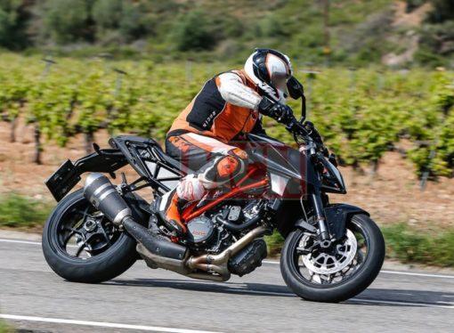 Predstavljen 2017 KTM Super Duke 1290R