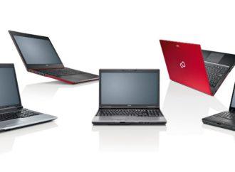 Fujitsu izbacio novu liniju Lifebook laptop računara