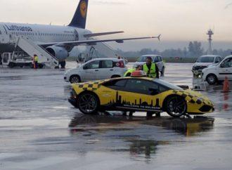 Aerodrom na kome ljubitelje automobila čeka iznenađenje