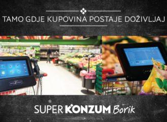 Pametna shopping kolica stižu i u BiH!