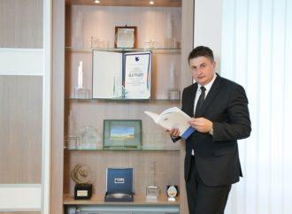 Milan Radović, direktor Nove banke: Menadžer sa filingom Vol strita