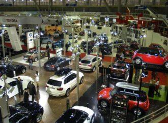 Prvi pad prodaje automobila na evropskom tržištu od 2012.