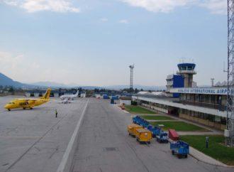 Povećanje broja putnika na sarajevskom aerodromu
