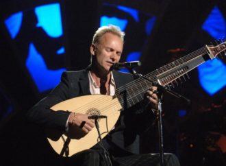 Sting ponovo svira u beogradskoj Areni