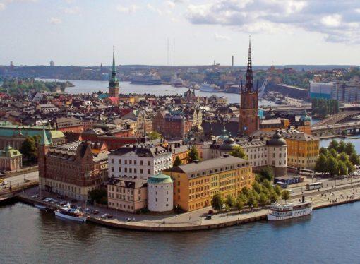 Švedska iduće godine ukida porez na solarnu energiju