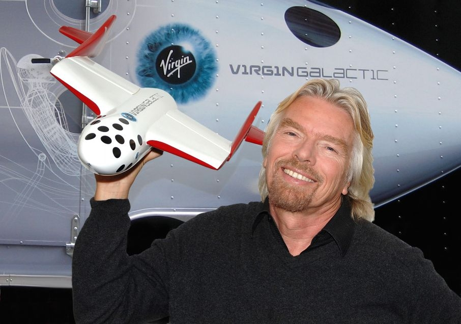 Virgin-Galactic-Richard-Branson