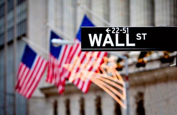 Wall Street: Poruke Feda zabrinule ulagače