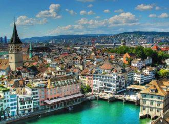 Gerd Haberman: Zašto je Švajcarska snažna