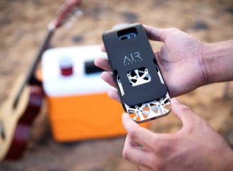 Selfie štapovi postaju prošlost: Džepni dron za ljubitelje selfija
