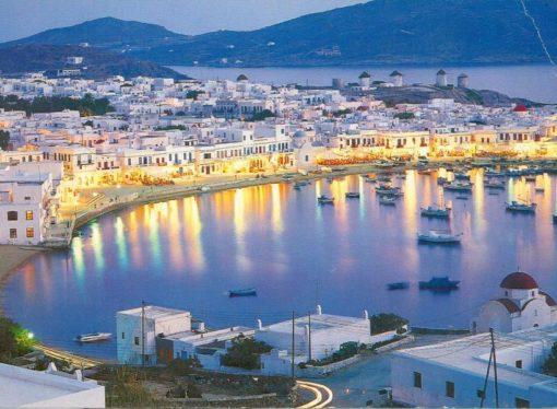 Sve više Kineza kupuje nekretnine u Grčkoj