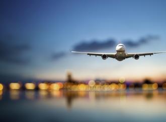 Tražnja za avionima u SAD pala 70 odsto