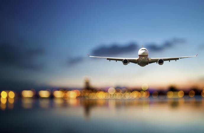 Šta kada je država premala za aerodrom?