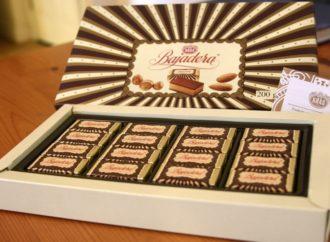 Kraš bogatiji za novu punjenu premium čokoladu