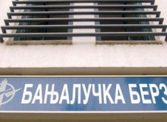 Banjalučka berza u projektu regionalnih tržišta hartija od vrijednosti