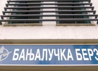 Petnaest godina trgovanja na Banjalučkoj berzi