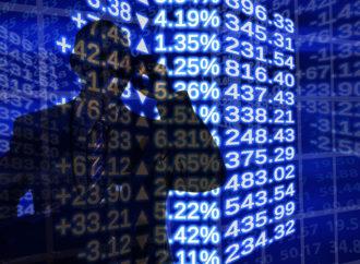 Azijske berze porasle, dolar oslabio
