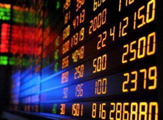 Evropske berze: Indeksi pod pritiskom bankovnih akcija