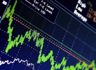 Evropske berze prate pad Wall Streeta i azijskih berzi