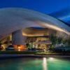 Kuća u obliku NLO-a prodana za 13 miliona dolara