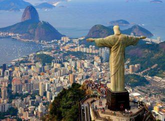 Kraj ekonomskog sunovrata u Brazilu, napokon rast BDP