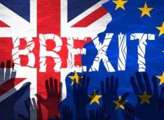 Mer i Šojble se nadaju: Bregzit je šansa za evrozonu