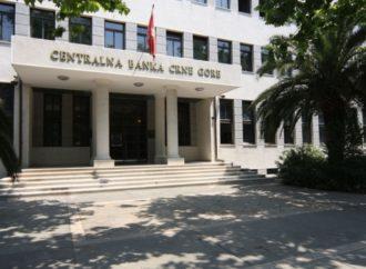 Crnogorci u bankama štede 2,8 milijardi eura