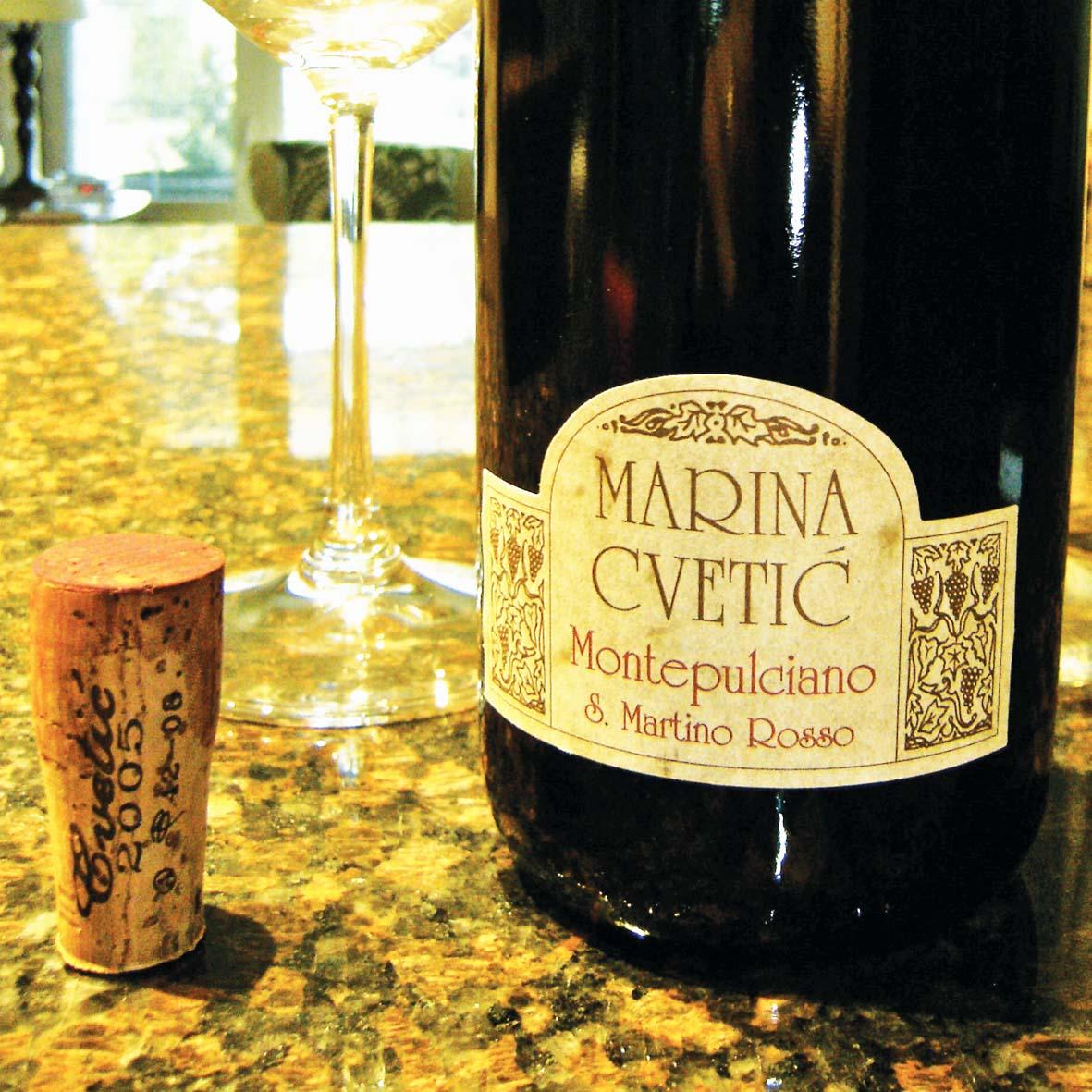U Italiji ima više od 25.000 vinarija, pa sam po svijetu radila marketing sa srcem. Ponekad sam se osjećala kao Jovanka Orleanka