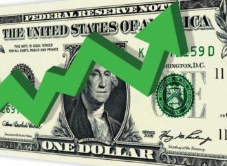 Nezapamćen skok dolara, na maksimumu prema euru