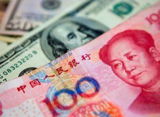 Kina devalvirala juan na osmogodišnji minimum