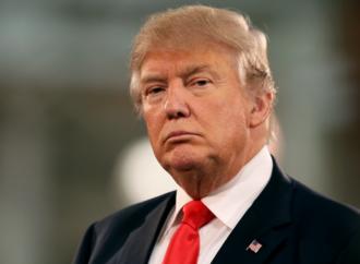 Tramp uzdrmao svjetske berze