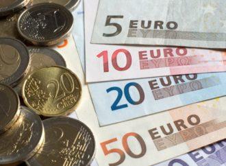 Najviša vrijednost eura u ovoj godini