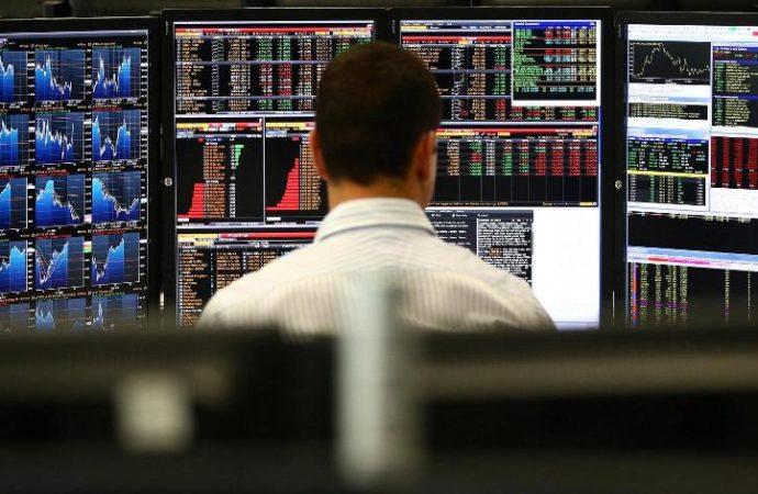 Azijske berze: Dolar pao, indeksi zabilježili skok