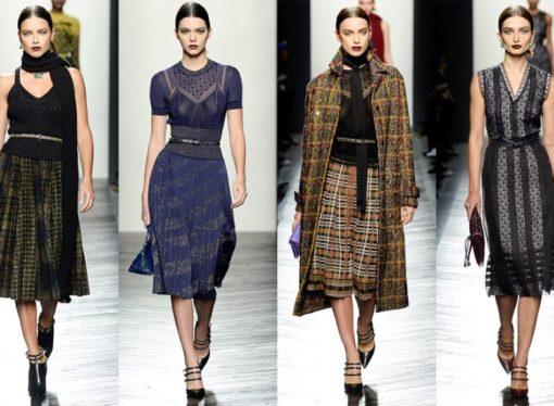 Sve više modnih kuća spaja muške i ženske kolekcije