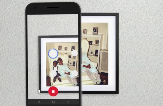 Google PhotoScan pretvara stare fotografije u digitalne slike