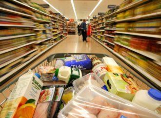 Cijene proizvoda i usluga za ličnu potrošnju u oktobru porasle za 0,8 posto