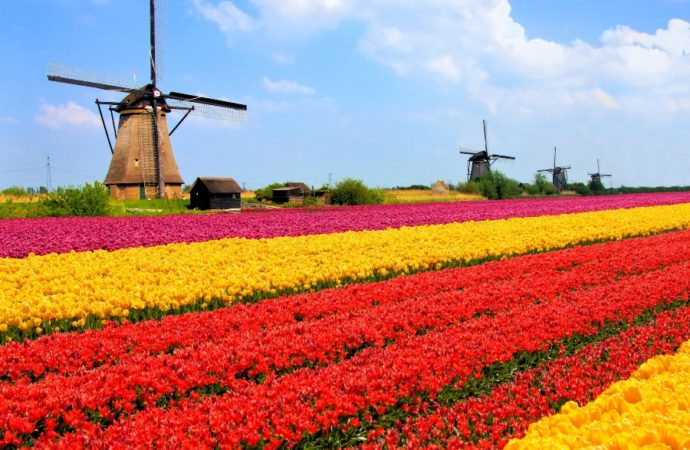 Holandija najisplativija destinacija za kupovinu stana u EU