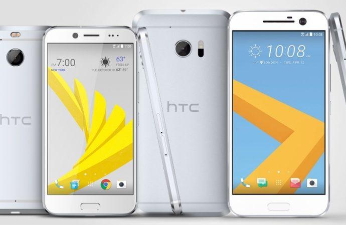 HTC konačno predstavio novi smartphone otporan na vodu