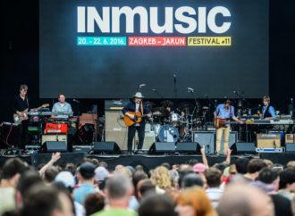 Svjetsko priznanje: INmusic među najpopularnijim festivalima