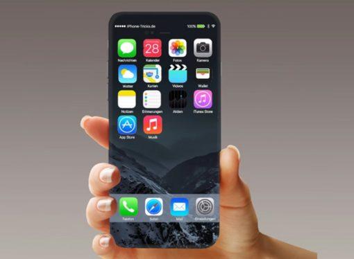 iPhone 8 stiže sa bežičnim punjenjem?